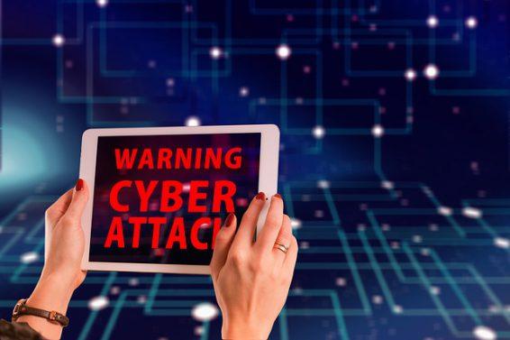 Cybersécurité : les pertes liées à une cyberattaque multiplié par 6 en un