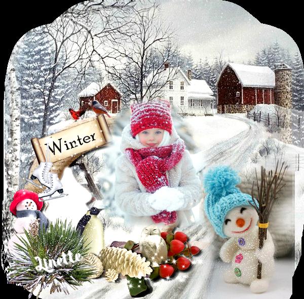 122 hiver