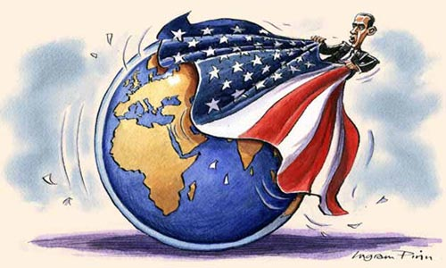 النزاعات الدولية في فترة ما بعد الحرب الباردة على ضوء الإتجاهات النظرية الجديدة
