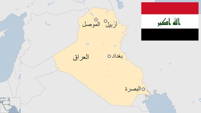 صنع وتنفيذ السياسة العامة في العراق