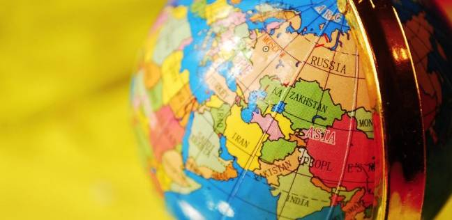 الحكم العالمي وتحول السلطة في السياسة العالمية