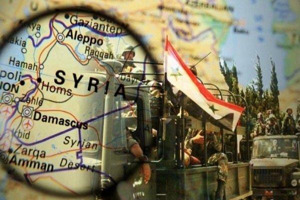أسس التحالفات السياسية السورية