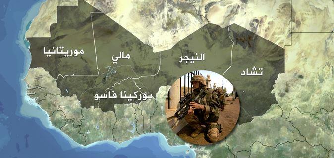 أمن منطقة الساحل الإفريقي: بين المنظور الأمني الفرنسي والإستراتيجية الأمنية الجزائرية