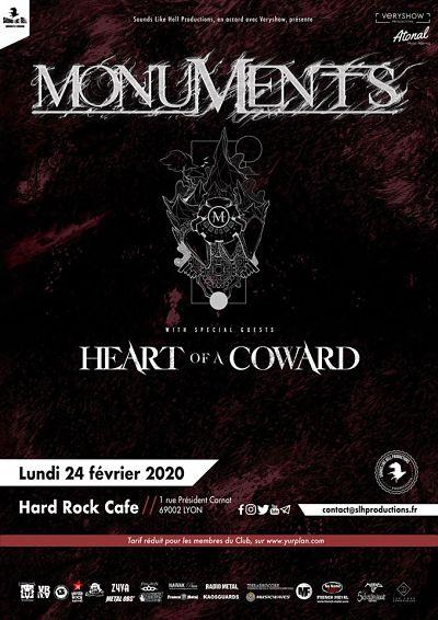 MONUMENTS [Lyon - 69] > 24-02-2020