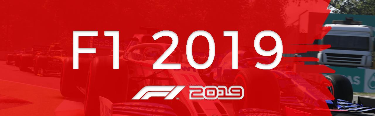 Couverture du pôle F1 2019