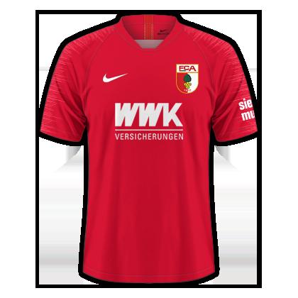 FC Augsburg AlEvy