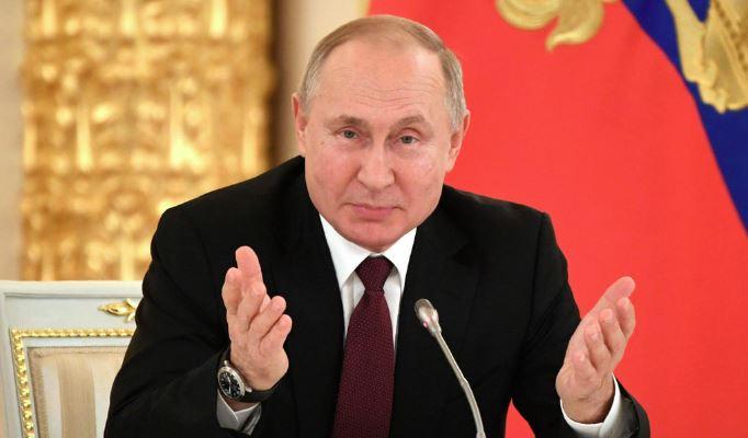 وجهات النظر الروسية بشأن النظام الدولي