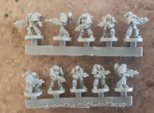 Figurines EPIC Ay81e
