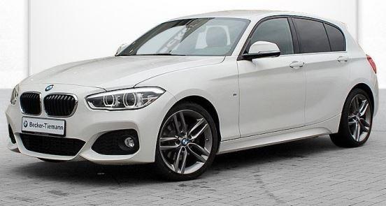 2015 - [BMW] Série 1 restylée [F20/21] - Page 22 AyVyg