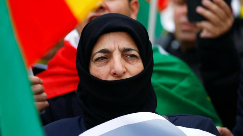 قائمة كتب حول القضية الكردية