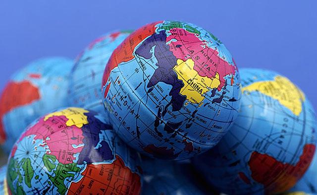 سوسيولوجيا المنظمات الدولية: المنظمات الدولية كفاعل بيروقراطي