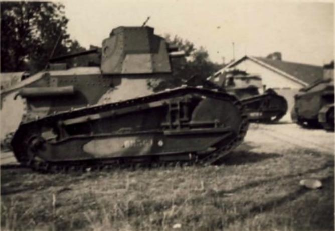 FT 75 BS BV7b8