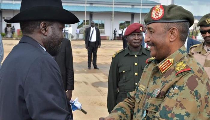 أثر الصراع السياسي علي الاستقرار في جنوب السودان