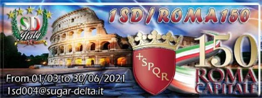 1SD/Roma150