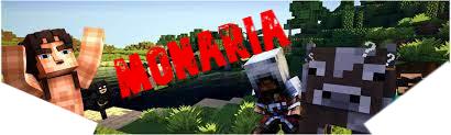 Serveur Minecraft MonariaMc