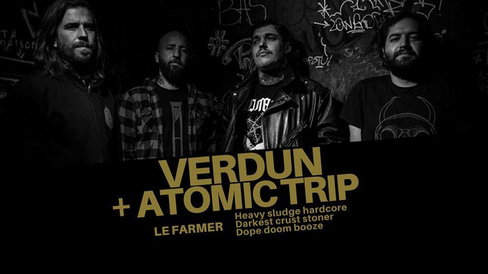 VERDUN [Lyon - 69] > 13-11-2020