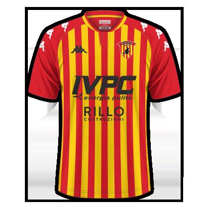 Benevento calcio DWr8a