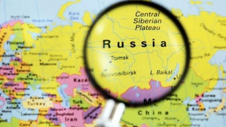 السياسة الخارجية الروسية لما بعد الحرب الباردة