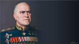 الفكر العسكري للمارشال جوكوف