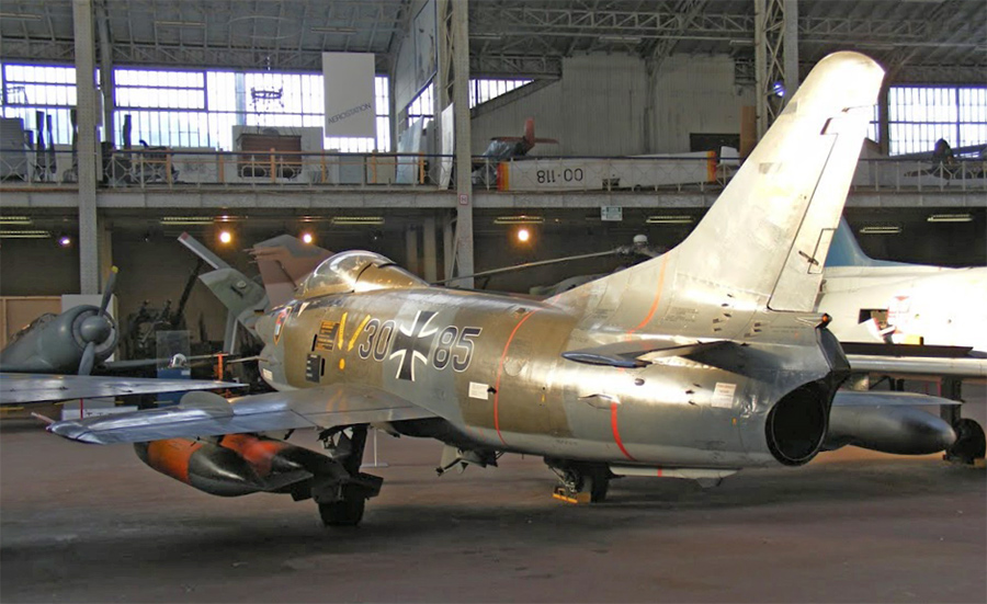 Brussels Air Museum - 18 novembre 2007 Djxla