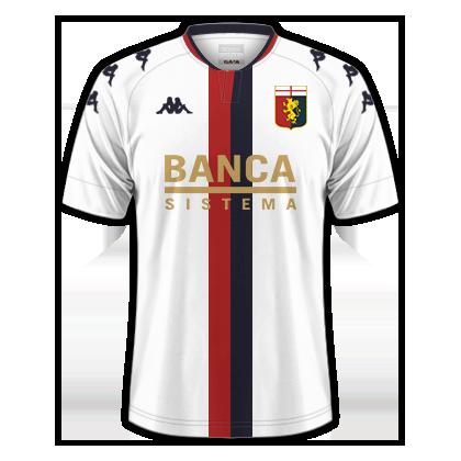Genoa DlQEL
