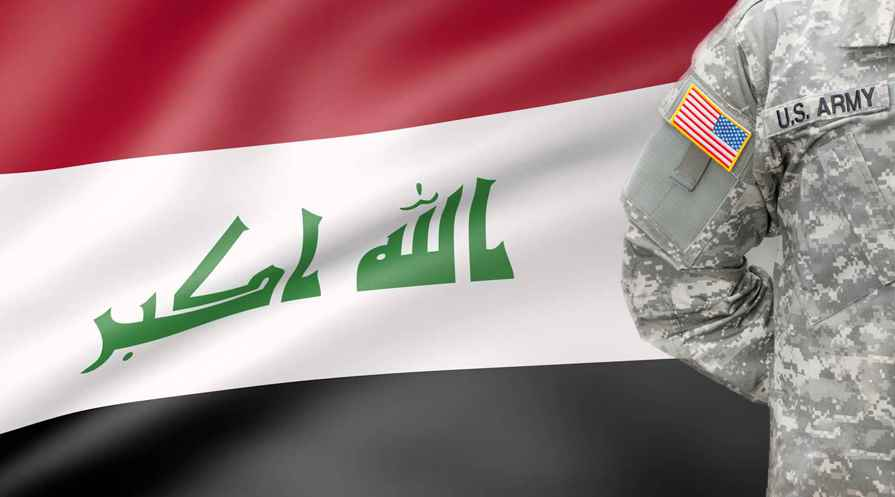 معوقات الانسحاب الامريكي من العراق