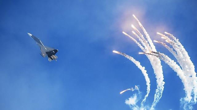 المعركة الجوية الحديثة – تكتيك واستراتيجيات القتال الجوي الحديث