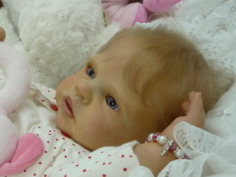 Reborn Angeline petite