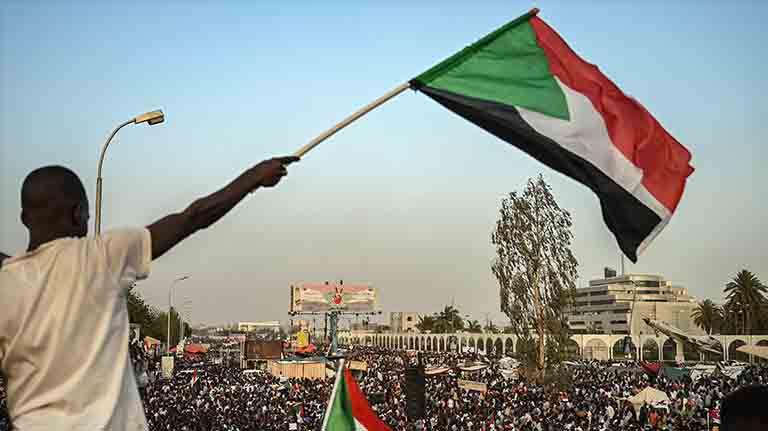 واقع الحركة الإسلامية ومستقبل الديمقراطية في السودان