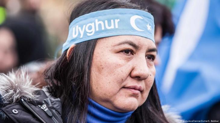 Personne n'a le courage de s'attaquer à la Chine sur les Ouïghours?