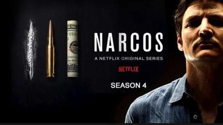 Narcos saison 4 EL8Y0