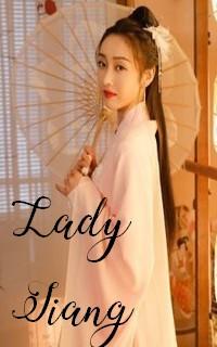 Lady Jiang
