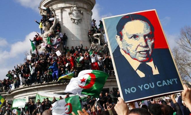 الموقف الفرنسي من حراك الجزائر.. بين الدبلوماسية الحذرة وحماية المصالح الاستراتيجية