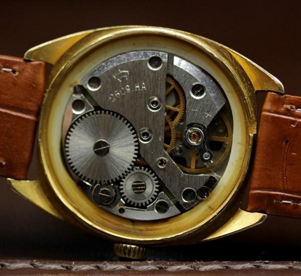 Avis sur montre avant achat EVpa5