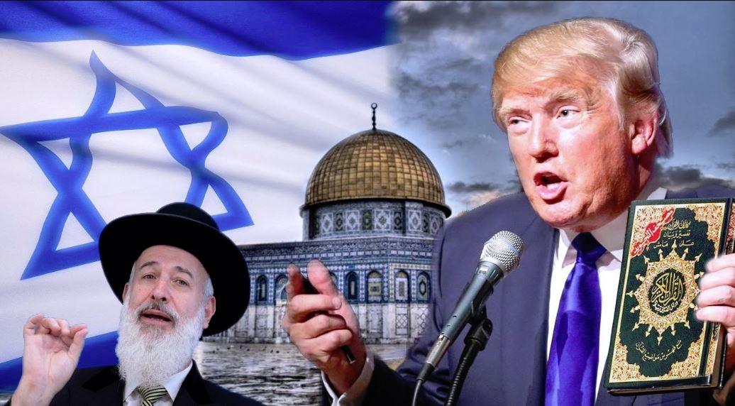 اسرائيل وسوابق خداع الولايات المتحدة