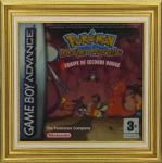 Pokémon Donjon Mystère : Equipe de Secours Rouge