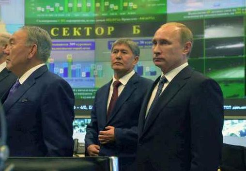 دوافع الاستراتيجية الروسية لحرب المعلومات ضد الدول الغربية