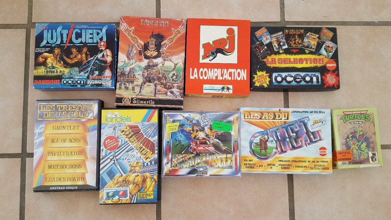 Vente ordinateurs et jeux Atari, Amiga, Amstrad et PC MAJ 20/01 Em050