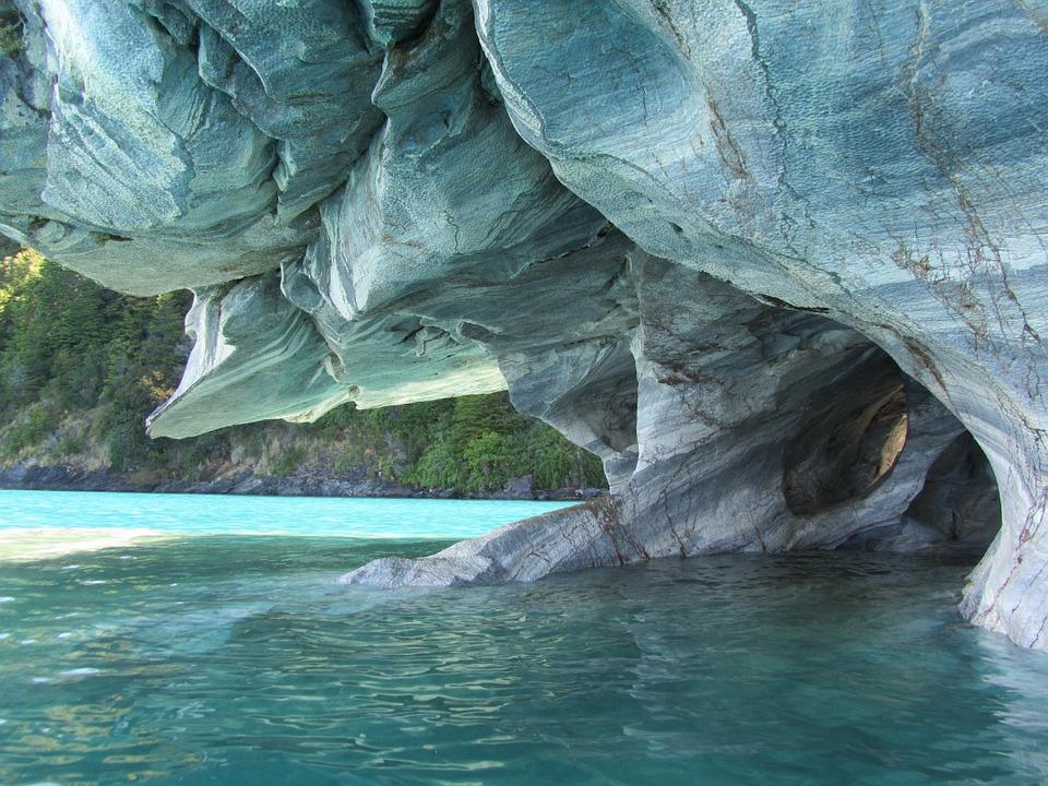 Les grottes  Eme70