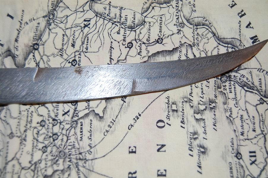 poignard arabe  EqRg5