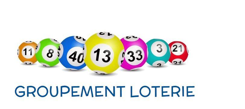 Groupement de joueurs loterie FDJ