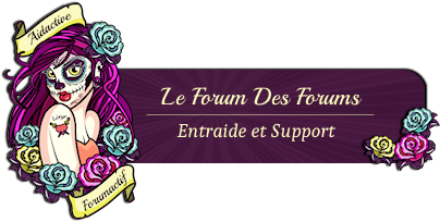 Section pour Forums et Partenariats G2J0e