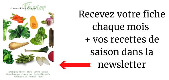 Cadeau inscription newsletter