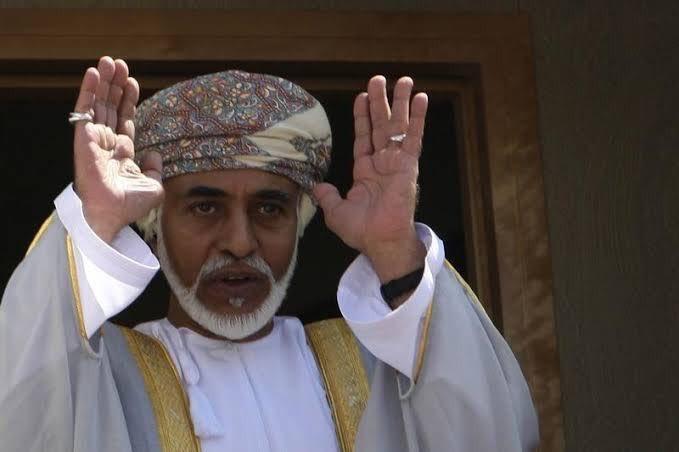 من السلطان قابوس إلى السلطان هيثم بن طارق  لحظات من الحزن  والأمل