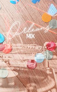 Orleans Mix