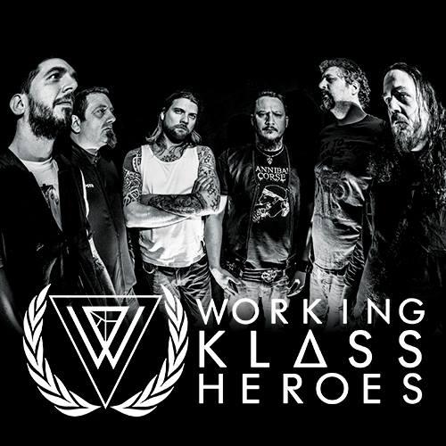 Working Klass Heroes