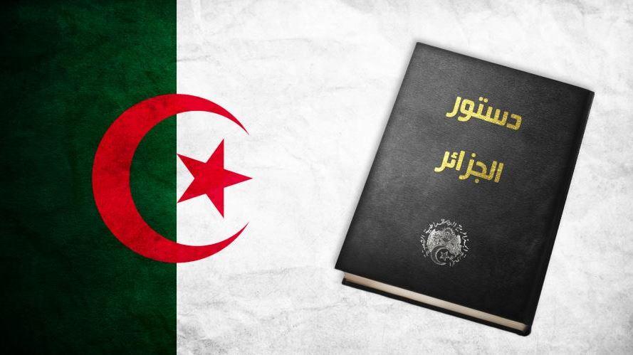 هندسة السياسة الخارجية الجزائرية في ضوء الثوابت السيادية: قضية الصحراء نموذجا