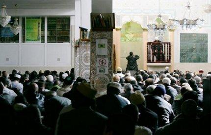 L'islamiste Hani Ramadan dénonce la politique de