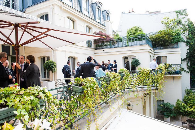 Location Maison des Polytechniciens - Lieu historique Paris