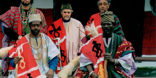 قضايا التعددية في إفريقيا: إمكانيات الوحدة من خلال التنوع